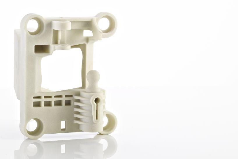 3D Druck PA12